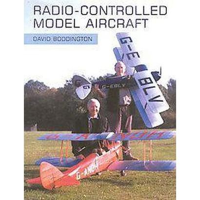 Radio-Ccontrolled Model Aircraft (Hardcover)