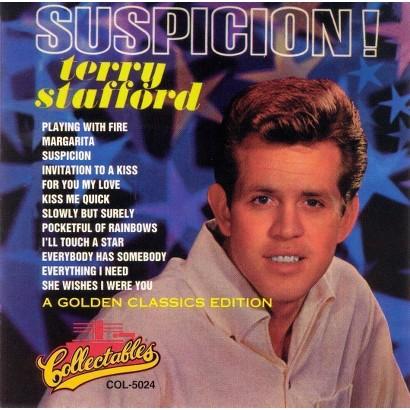 Suspicion (Collectables)