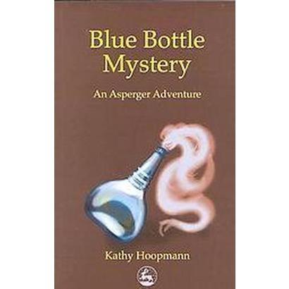 Blue Bottle Mystery (Paperback)