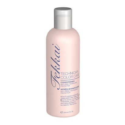 Frederic Fekkai Technician Conditioner For Dry, Damaged, Color-Treated Hair - 8 oz