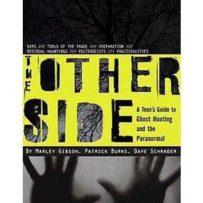 The Other Side (Original) (Paperback)