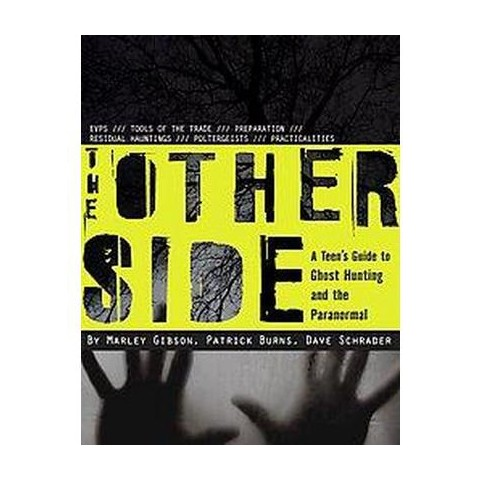The Other Side (Original) (Paperback)