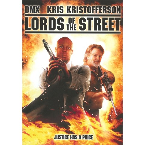 Lords of the Street (Widescreen)