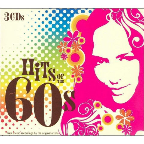 Hits of the 60s (Madacy 2006 Repackage)