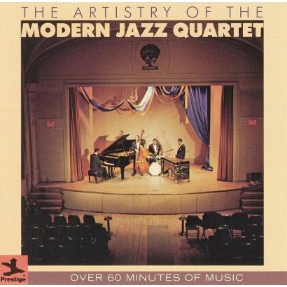 The Artistry of the Modern Jazz Quartet