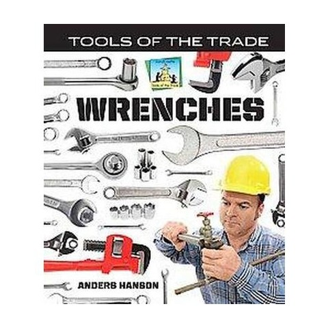 Wrenches (Hardcover)