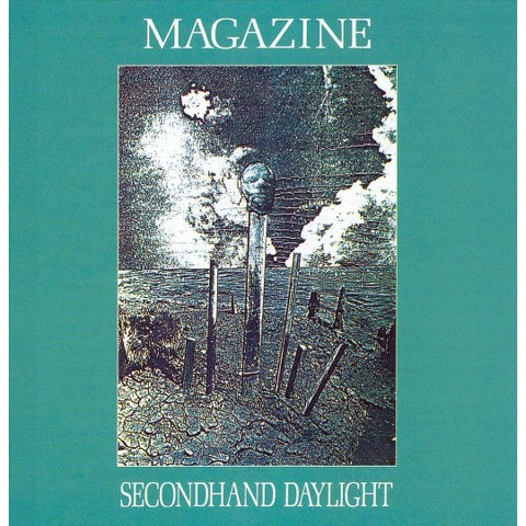 Secondhand Daylight (2007 Expanded)