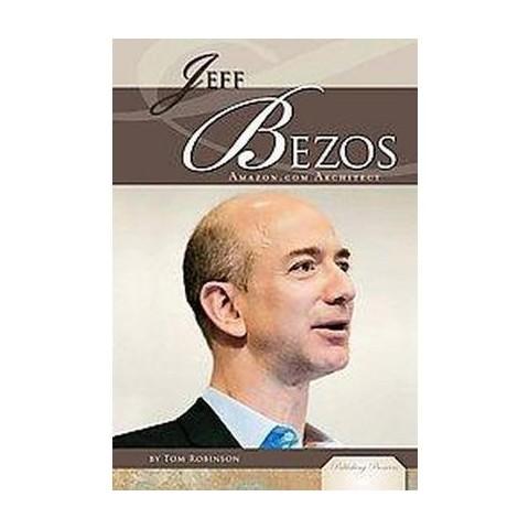 Jeff Bezos (Hardcover)