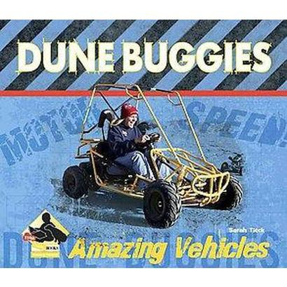 Dune Buggies (Hardcover)