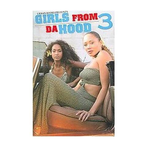 Girls from da Hood 3 (Paperback)