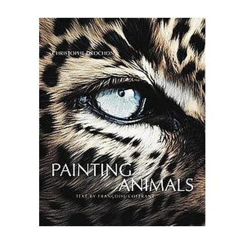 Painting Animals (Hardcover)