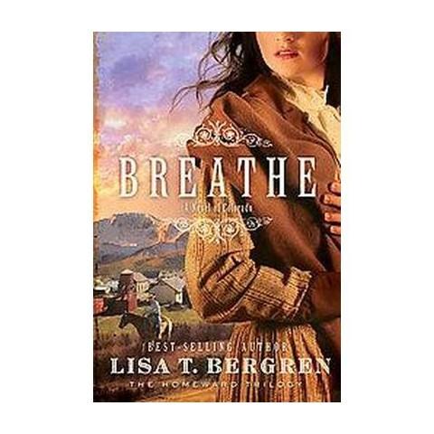 Breathe (Original) (Paperback)