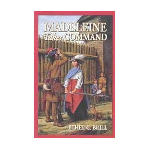 Madeleine Takes Command (Paperback)