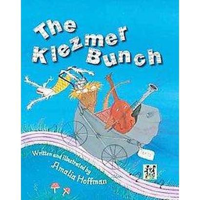 The Klezmer Bunch (Hardcover)