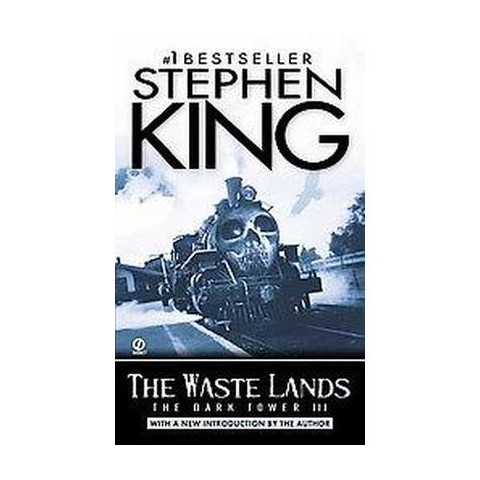 The Wastelands ( The Dark Tower) (Paperback)
