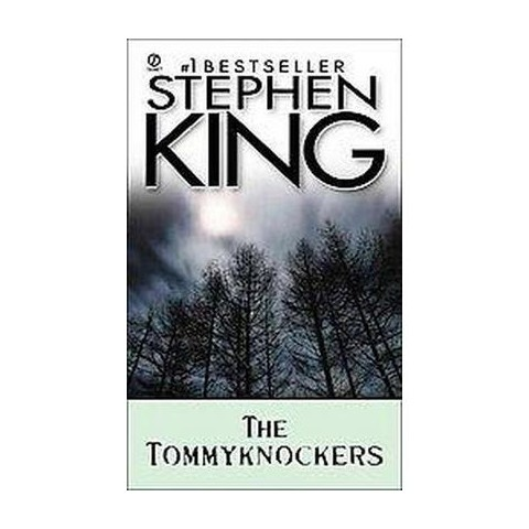 The Tommyknockers (Reissue) (Paperback)