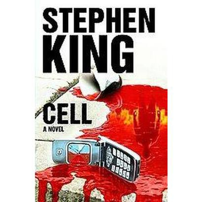 Cell (Hardcover)