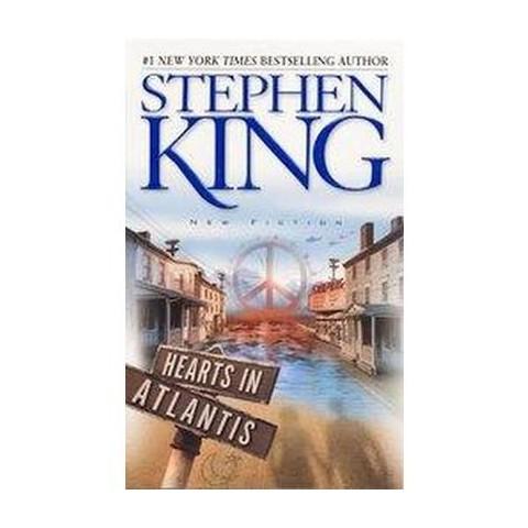 Hearts in Atlantis (Reprint) (Paperback)