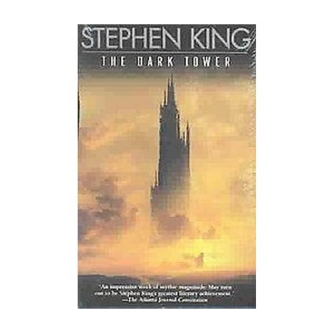 The Dark Tower Box Set (Paperback)