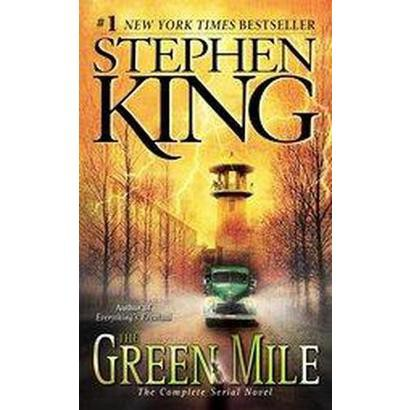The Green Mile (Paperback)