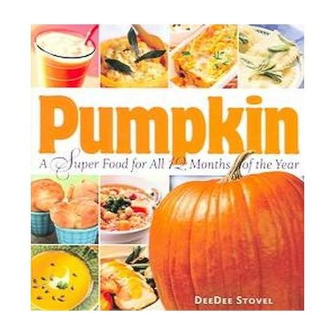 Pumpkin (Paperback)