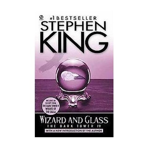 Wizard and Glass (Paperback)