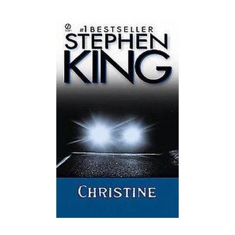 Christine (Reissue) (Paperback)