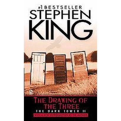 The Drawing of the Three (Paperback)