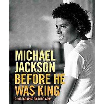 Michael Jackson (Hardcover)