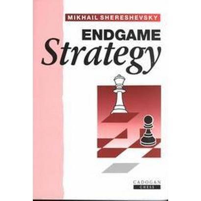 Endgame Strategy (Reprint) (Paperback)