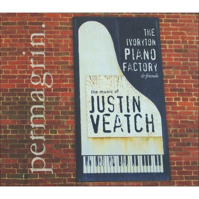 Permagrin: The Music of Justin Veatch