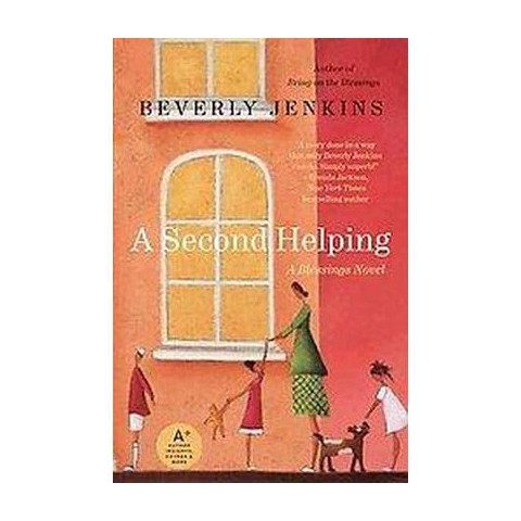 A Second Helping (Paperback)