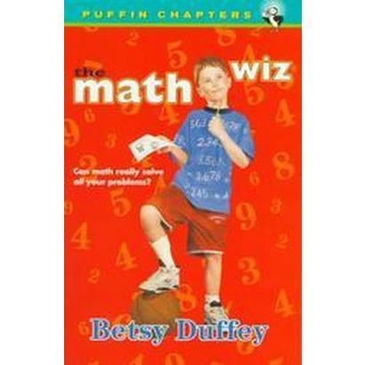 The Math Wiz (Reissue) (Paperback)