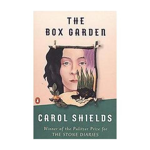 The Box Garden (Reprint) (Paperback)