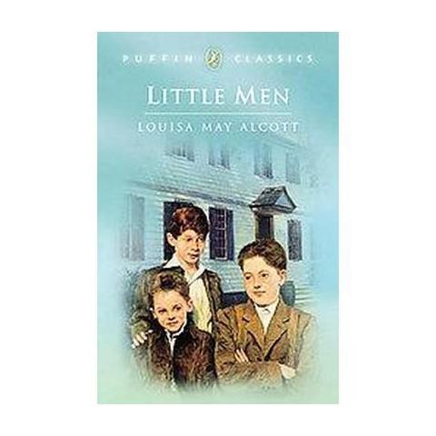 Little Men (Reissue) (Paperback)