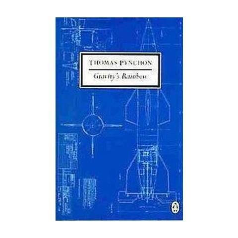 Gravity's Rainbow ( Penguin Twentieth-Century Classics) (Reprint) (Paperback)