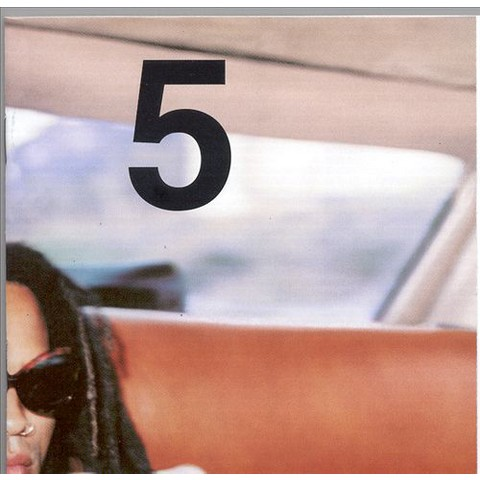 5 [Explicit Lyrics]