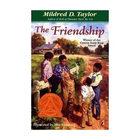 The Friendship (Reprint) (Paperback)