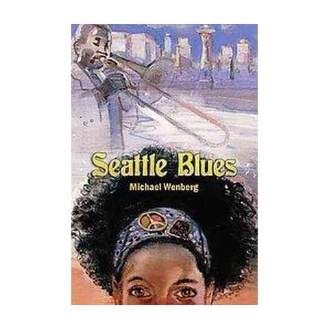 Seattle Blues (Hardcover)
