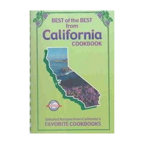 Best of the Best from California (Loose-leaf)