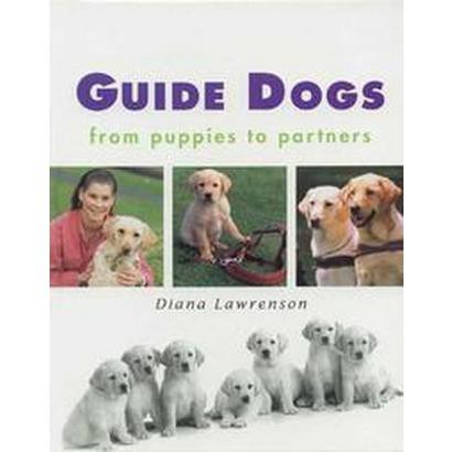 Guide Dogs (Paperback)
