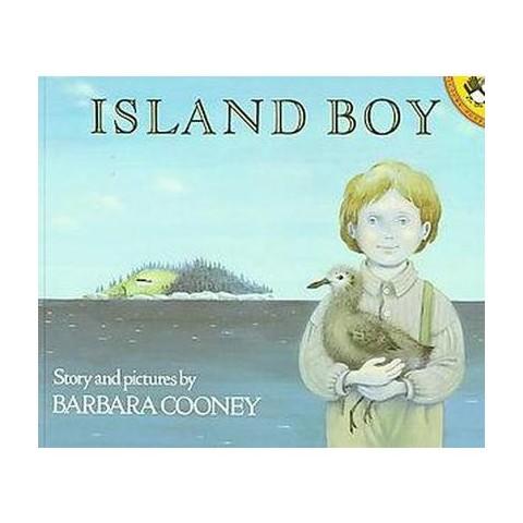 Island Boy (Reprint) (Paperback)