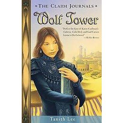 Wolf Tower (Reprint) (Paperback)