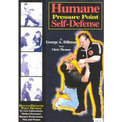Humane Pressure Point Self-Defense (Paperback)