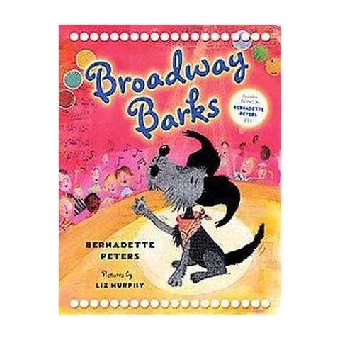 Broadway Barks (Hardcover)