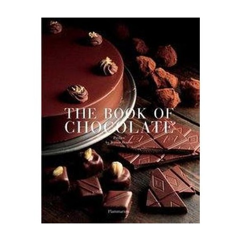 The Book Of Chocolate (Hardcover)