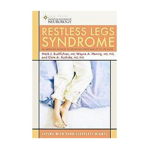 Restless Legs Syndrome (Paperback)