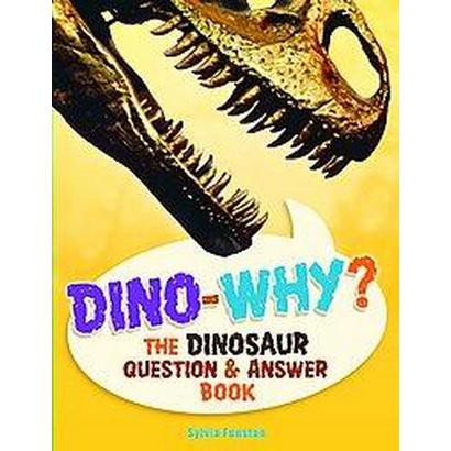Dino ? Why? (Paperback)