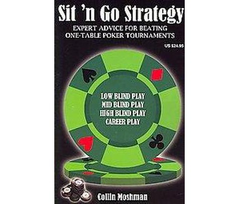 sit n go strategy