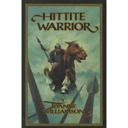 Hittite Warrior (Paperback)